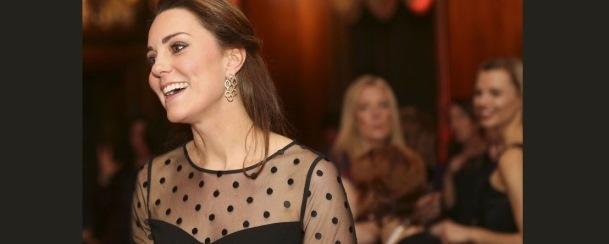 William e Kate---Kate Middleton, grávida mostra todo o seu estilo!