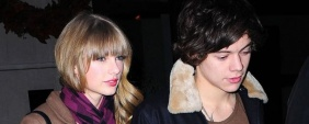 Harry Styles oferece 1989 rosas  a Taylor Swift!