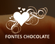 Fontes de Chocolate