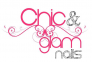 Chic & Glam Nails